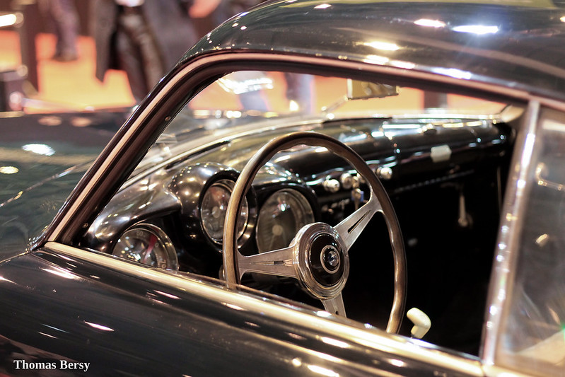 [75][04 au 08/02/2015] 40ème Salon Retromobile - Page 14 18793810854_80019d27f0_c