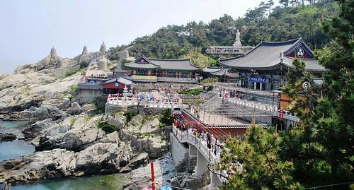 65 templo de  haedong yonggungsa en Busan (45)