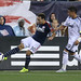 Kevin Alston vs. Vancouver Whitecaps FC