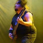 FEAR FACTORY - Metaldays 2015, Tolmin