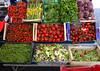 rome: verdure