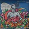 @sokaruno @mateusbailon and #zadok #Streetart #streetartlondon #graffiti #urbanart