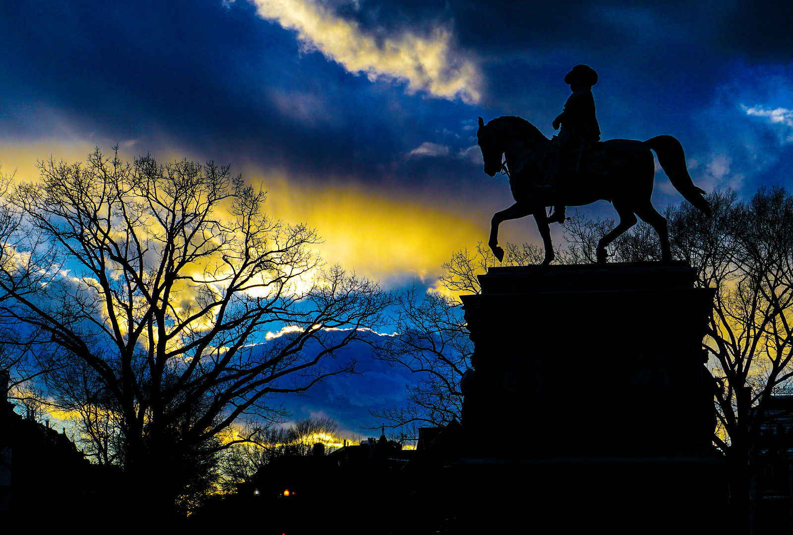 Photo Friday: Isn't Washington, DC Beautiful?