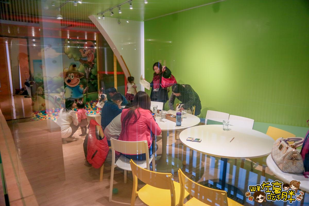 台中叉子親子餐廳-26
