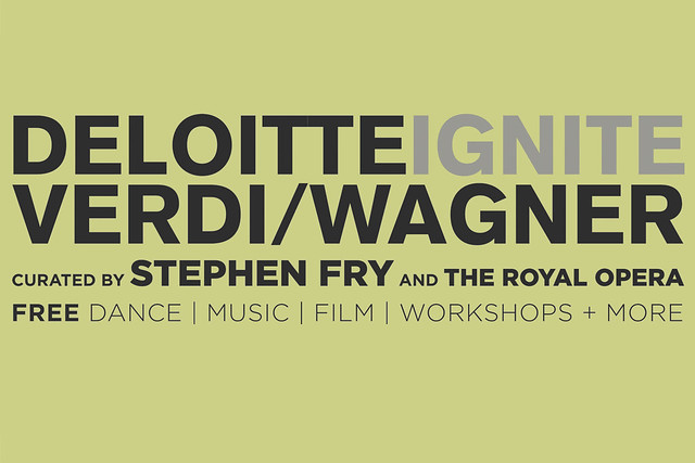 Deloitte Ignite 2013