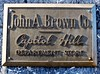 John A. Brown Co.