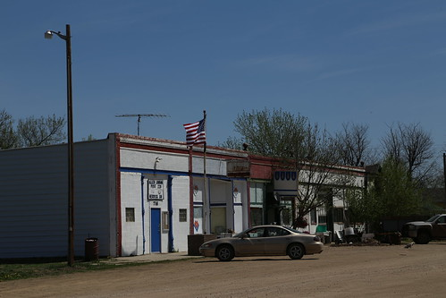 Herrick South Dakota, Gregory County SD