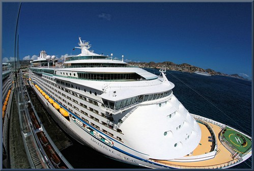 cruise royalcaribbean equinox fisheyelens adventureoftheseas 65mm opteka tonemapping pspx4 paintshopprox4