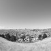 San Francisco from Bernal Heights by Hugo H.