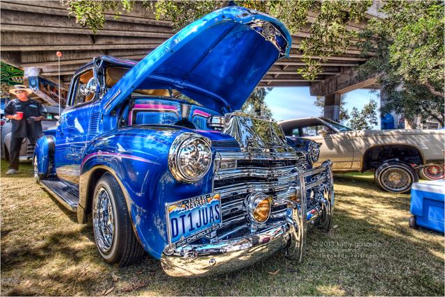 chevy 3100 truck