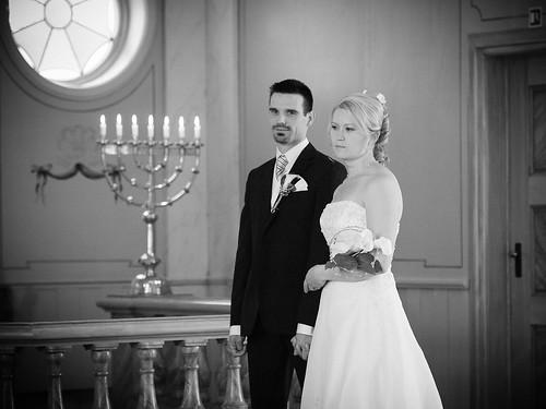 Robert & Johanna 070630