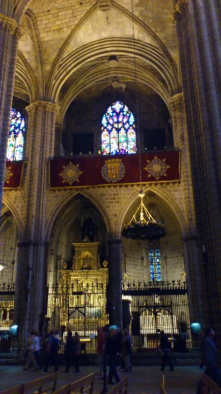 La Catedral Barcelona (16)