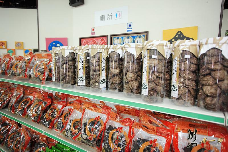 南投埔里菇菇美食大餐|豐年生態農場~各式菇類好美味|彩菇DIY