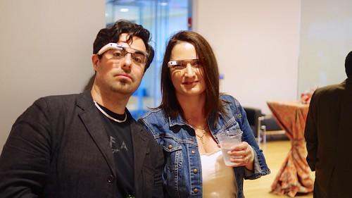 Google Glass and Future Health 25824