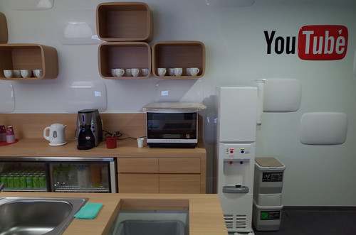 YouTube Space Tokyo 05
