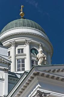 Dom of Helsinki