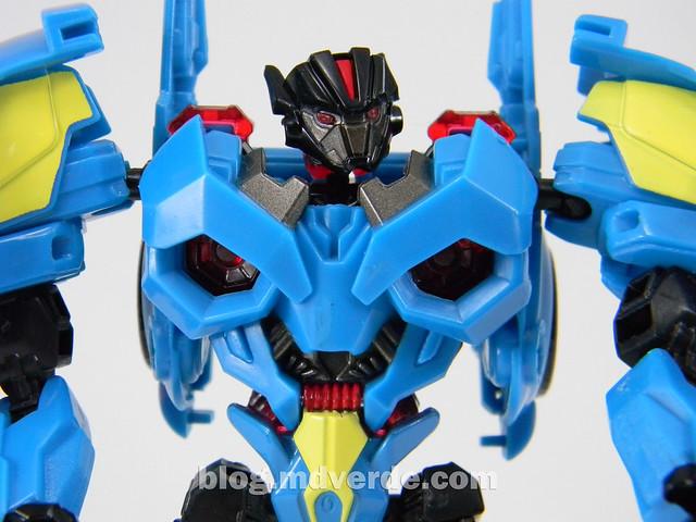 Transformers Rumble - Prime RID - modo robot