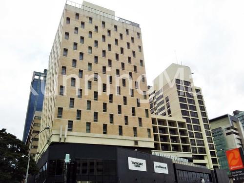 The Pullman Hotel 01 - Exterior Facade Front