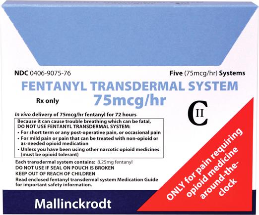 Duragesic Dosage Guide - Drugscom