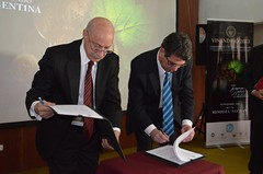 INV y CFI ponen en marcha la XI Edición de Vinandino 2013
