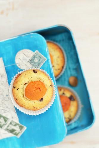 apricot muffins.18