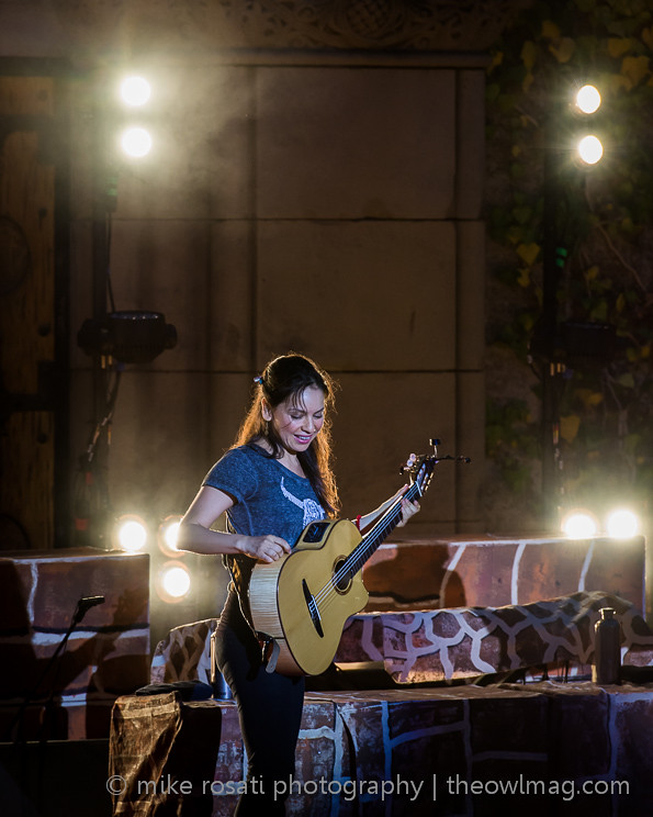 Rodrigo Y Gabriella @ Mt Winery -6376