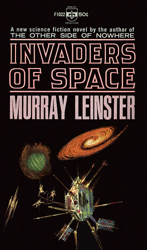Invaders of Space