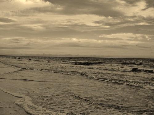 beach northcarolina atlanticocean oakisland brunswickcounty caswellbeach