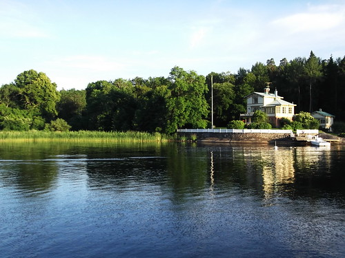 Szigetvilág, Balti-tenger