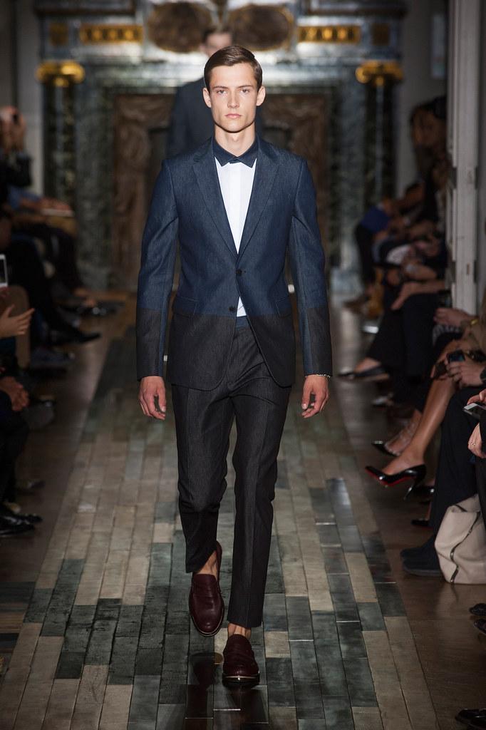SS14 Paris Valentino001_Florian Luger(fashionising.com)