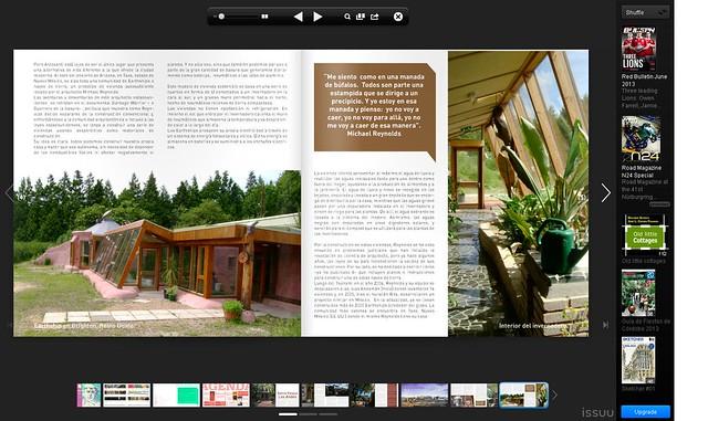 Taller 9 revista de arquitectura flickr photo sharing for Revistas de arquitectura online