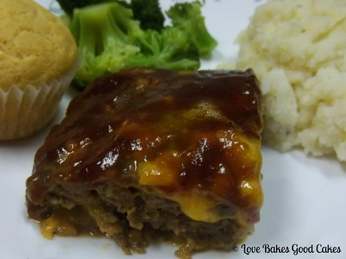 BBQ-Bacon-Cheeseburger-Meatloaf