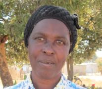 Ennie Muzamba