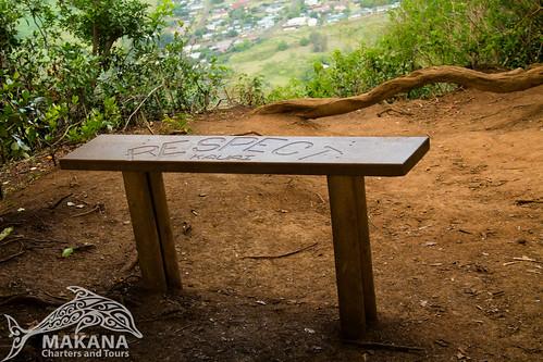Respect Kauai