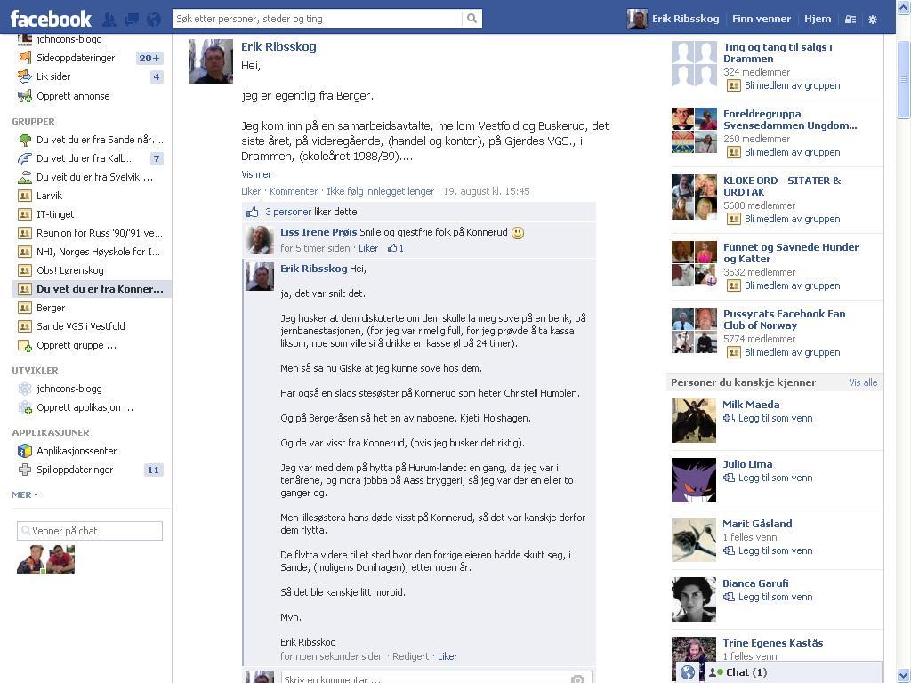 konnerud facebook