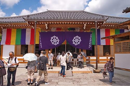 【写真】行事 : 地蔵寺・六地蔵巡り