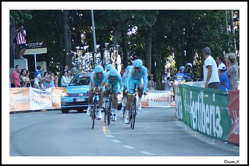 Astana Pro Team by oscarm_k
