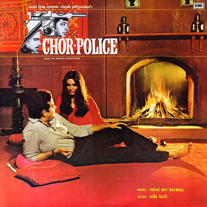 Chor-Police