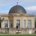 Le pavillon de l'Aurore (Domaine de Sceaux) ©dalbera