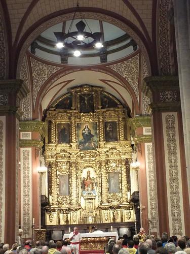 Navarra, Olite, S.Pedro