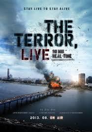 Chín Mươi Phút Kinh Hoàng - The Terror Live