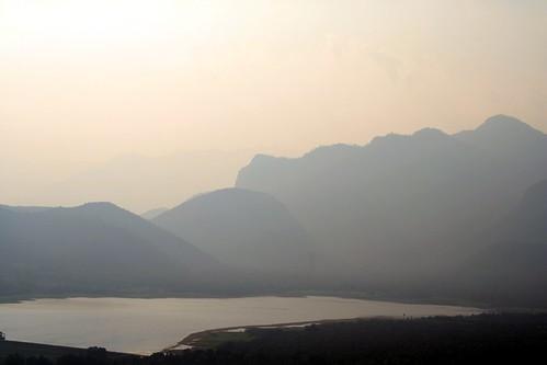 india mountain lake moving tamilnadu dindigul ind