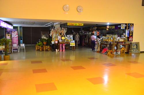 Thailand 2012, Last Day