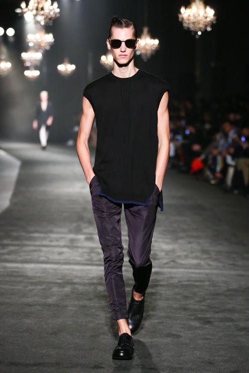 SS14 Tokyo Sise001_Kristoffer Hasslevall(Fashion Press)