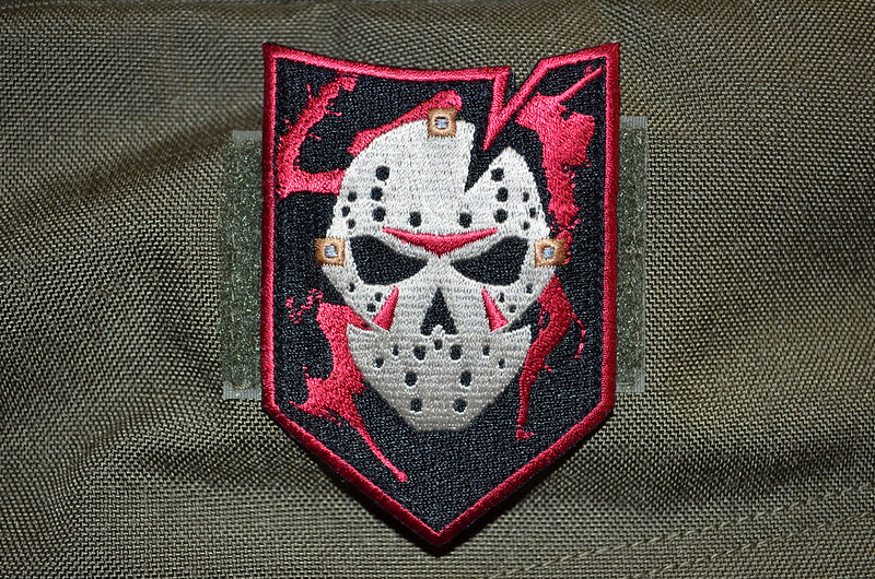 ITS Friday the 13th Patch