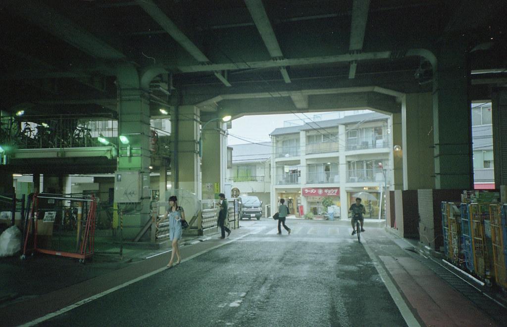 2009年夏