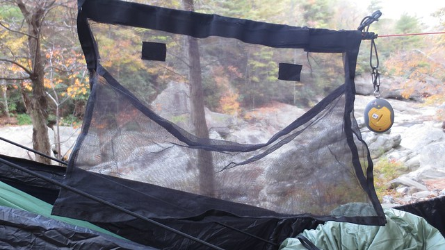 archive    hammock forums   hammocks and hammock camping   elevate your perspective show me your ridgeline organizer   archive    hammock forums      rh   hammockforums