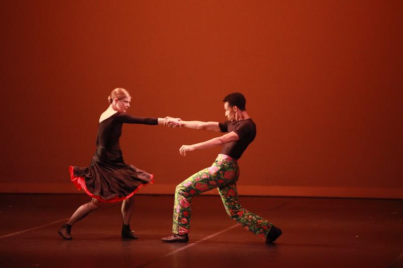 La Bienal le cumplió a Colombia y al mundo de la danza
