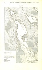 """British Library digitised image from page 512 of """"The Geological Observer"""""""