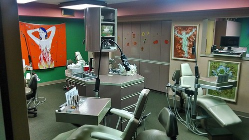 Dental Arts in Miami